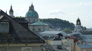 Nonnberg Abbey>