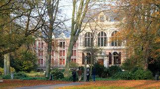 Noordeinde Palace>