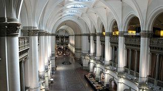 Museu Nórdico>