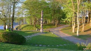 Nordnes Park>