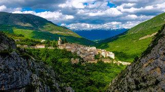 Castello normanno>