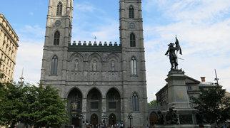 Notre-Dame Basilica (Montreal)>