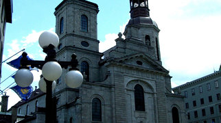 Notre-Dame Basilica-Cathedral (Quebec City)>