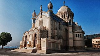Notre Dame d'Afrique>