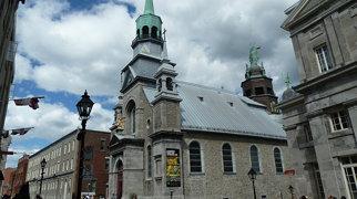 Notre-Dame-de-Bon-Secours Chapel>
