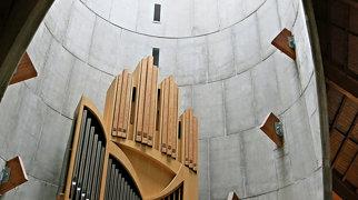 Notre-Dame des Neiges, L'Alpe d'Huez>