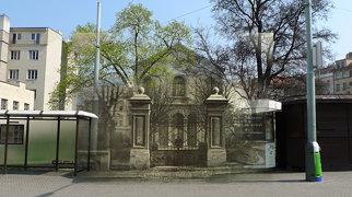 Nová synagoga (Libeň)>