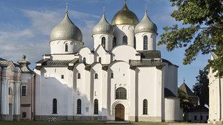 Kremlin de Nóvgorod>