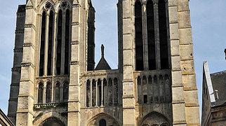 Noyon Cathedral>