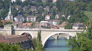 Nydeggbrücke>