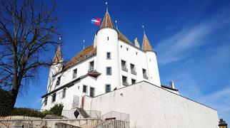 Nyon Castle>