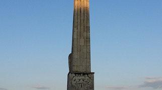 Obeliscul lui Horea, Cloșca și Crișan din Alba Iulia>