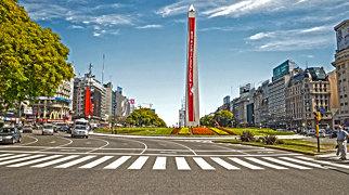 Obelisk of Buenos Aires>