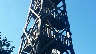 Observation tower (Rautenberg)>