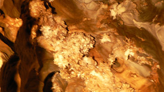 Ochtinská Aragonite Cave>