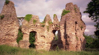 Odiham Castle>