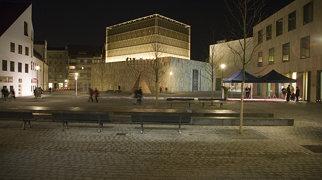 Ohel Jakob synagogue (Munich, Germany)>
