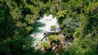 Okere Falls>