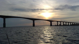 Öland bridge>