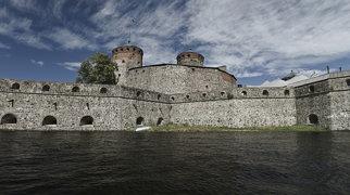 St. Olafs slott>