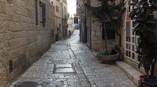 Old City (Jerusalem)>