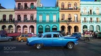 Old Havana>