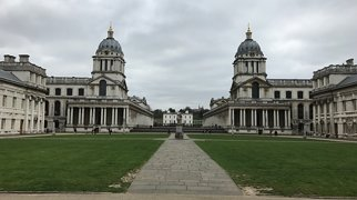 Old Royal Naval College>