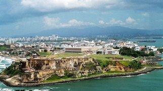 Stari San Juan>