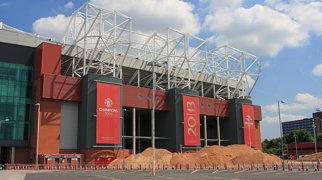 Old Trafford>