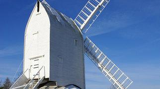 Oldland Mill, Keymer>