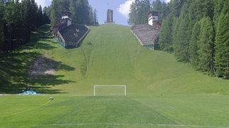 Olimpic Ski Jump Hill>