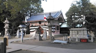 Ōmiwa Shrine, Ichinomiya>