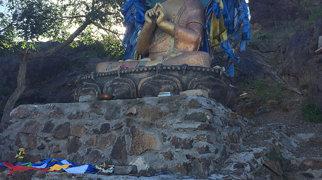 Ongi Monastery>