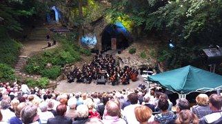 Openluchttheater Valkenburg>