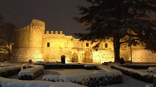 Orsini-Colonna Castle>