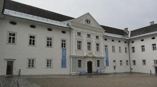 Ossiach Abbey>