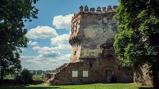 Ostroh Castle>