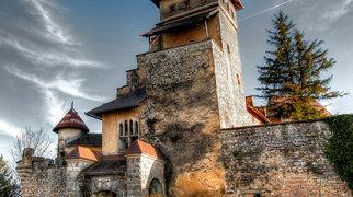 Ostrožac Castle>