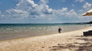 Otres Beach>