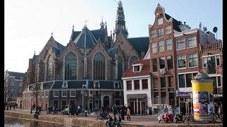 Oude Kerk>