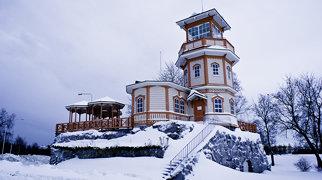 Oulu Castle>