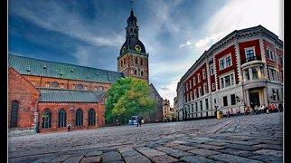 Our Lady of Sorrows Church, Riga>