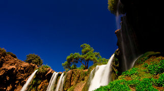 Ouzoud Falls>
