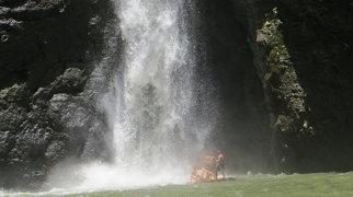 Pagsanjan Falls>