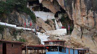 Cuevas de Pak Ou>