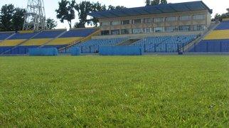 Pakhtakor Markaziy Stadium>