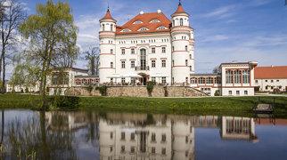 Pałac w Wojanowie>