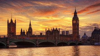 Palácio de Westminster>