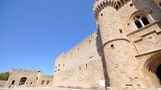 Palace of the Grand Master of the Knights of Rhodes>