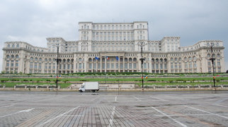 Palace of the Parliament>